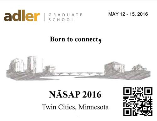 NASAP 2016 Conference